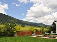Villa individuale 5.5 Locali Novalles