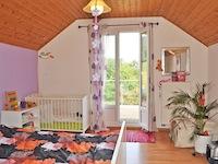 Agence immobilière Novalles - TissoT Immobilier : Villa individuelle 5.5 pièces