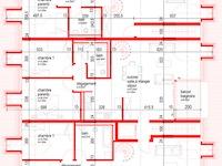 Champagne TissoT Immobilier : Appartement 3.5 pièces