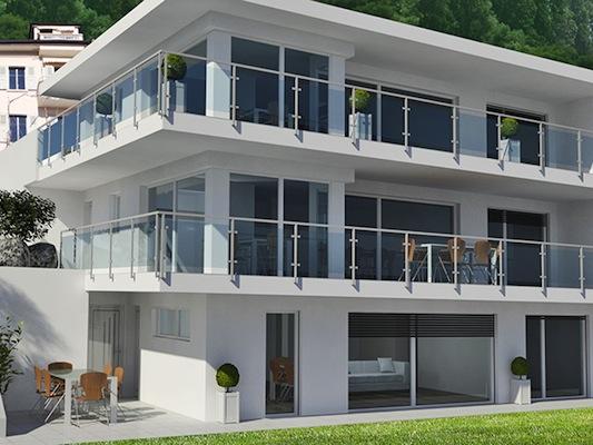 MONTREUX - RESIDENCE DE SONCHAUX Tissot Real estate