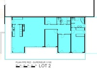 1820 VEYTAUX - promotion RESIDENCE DE SONCHAUX - Appartement
