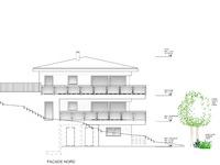 Bien immobilier - Veytaux - Appartement 4.5 pièces