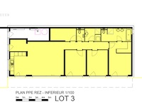 Veytaux TissoT Immobilier : Appartement 4.5 pièces