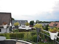Belmont-sur-Lausanne -             Doppeleinfamilienhaus 5.5 Zimmer
