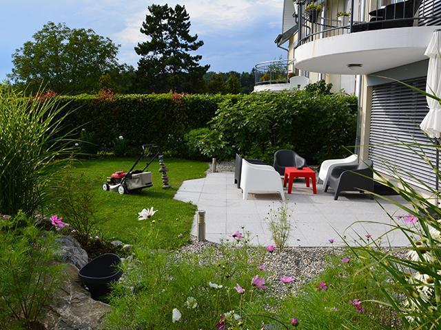 Belmont-sur-Lausanne Ville gemelle 5.5 Locali