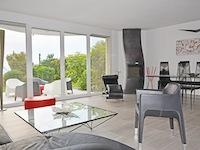 Bien immobilier - Belmont-sur-Lausanne - Villa jumelle 5.5 pièces