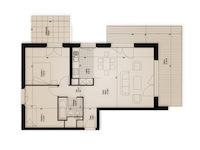 1854 LEYSIN - promotion DOMAINE DU PARC - Appartement