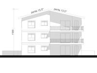 Bien immobilier - Massongex - Appartement 3.5 pièces