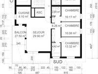 Massongex TissoT Immobilier : Appartement 4.5 pièces