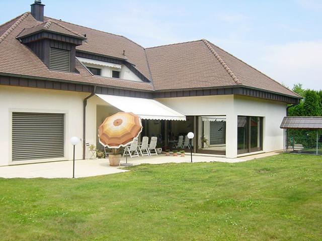 Courtételle Villa individuale 10 Locali