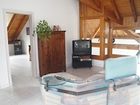 Agence immobilière Courtételle - TissoT Immobilier : Villa individuelle 10 pièces