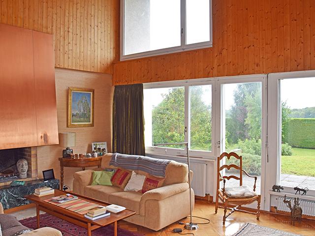 Borex Detached House 6.5 Rooms
