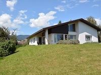Vendre Acheter Borex - Villa individuelle 6.5 pièces