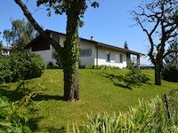 Agence immobilière Borex - TissoT Immobilier : Villa individuelle 6.5 pièces