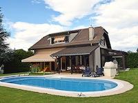 Genthod 1294 GE - Villa individuelle 8.0 pièces - TissoT Immobilier
