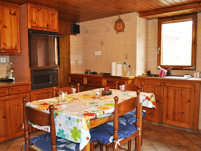 Denens Casa in villaggio 5.0 Locali
