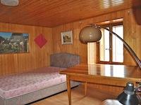 Bien immobilier - Denens - Maison villageoise 5.0 pièces