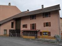 Vendre Acheter Denens - Maison villageoise 5.0 pièces