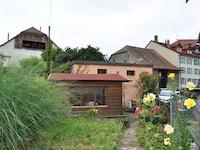 Achat Vente Denens - Maison villageoise 5.0 pièces