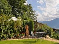 Bien immobilier - St-Légier-La Chiésaz - Villa mitoyenne 5.5 pièces
