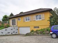 Villa 5.5 Zimmer Savigny