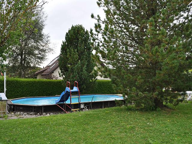 Savigny Villa 5.5 Zimmer