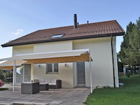Villa 6.5 Rooms Froideville
