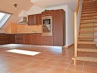 Gland TissoT Immobilier : Attique 5.5 pièces