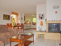 Bien immobilier - Bussigny-près-Lausanne - Villa mitoyenne 5.5 pièces
