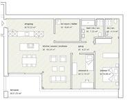 Au TissoT Immobilier : Appartement 3.5 pièces