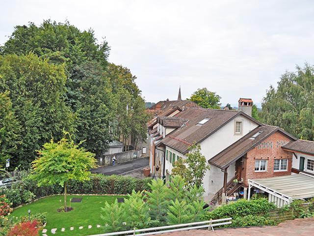 Bussigny-près-Lausanne Wohnung 5.0 Zimmer