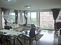 Le Mont-sur-Lausanne -             Flat 4.5 Rooms