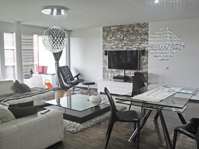 Le Mont-sur-Lausanne Appartamento 4.5 Locali