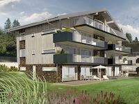 Bien immobilier - Crans-Montana - Appartement 4.5 pièces