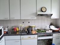 Bien immobilier - Fruthwilen - Appartement 3.5 pièces
