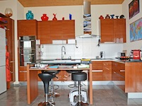 Vevey TissoT Immobilier : Attique 5.5 pièces