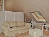 Bien immobilier - Grancy - Duplex 5.5 pièces