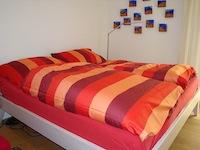 Bien immobilier - Zürich - Appartement 3.5 pièces