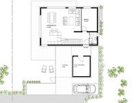 Bien immobilier - Conthey - Villa individuelle 5.5 pièces