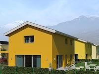 Vendre Acheter Conthey - Villa individuelle 5.5 pièces