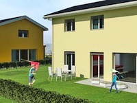 Agence immobilière Conthey - TissoT Immobilier : Villa individuelle 5.5 pièces