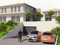 MIEGE 3972 - POUTAROUA - promotion Villa jumelle