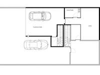 Bien immobilier - Miège - Villa jumelle 4.5 pièces