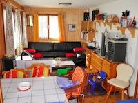 Moléson-sur-Gruyères TissoT Immobilier : Chalet 6.0 pièces