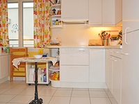 Lausanne TissoT Immobilier : Appartement 5.0 pièces