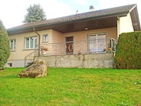 Semsales -             Detached House 5.5 Rooms