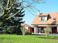 Twin house 5.5 Rooms Villars-Ste-Croix