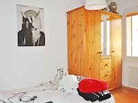Bien immobilier - Eclépens - Villa mitoyenne 4.5 pièces