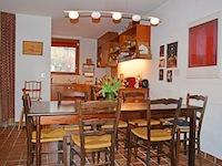 Lausanne TissoT Immobilier : Villa contiguë 5.5 pièces