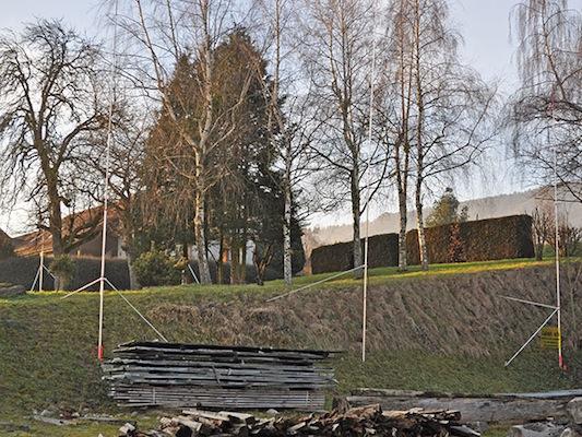 YVERDON-LES-BAINS - RESIDENCE FIEZ Tissot Real estate